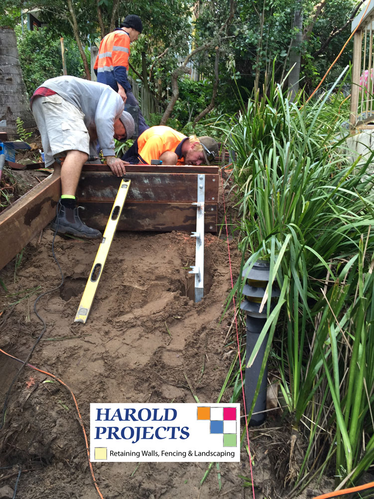 Landscaping - Footpath by Harold Projects, Mansfield